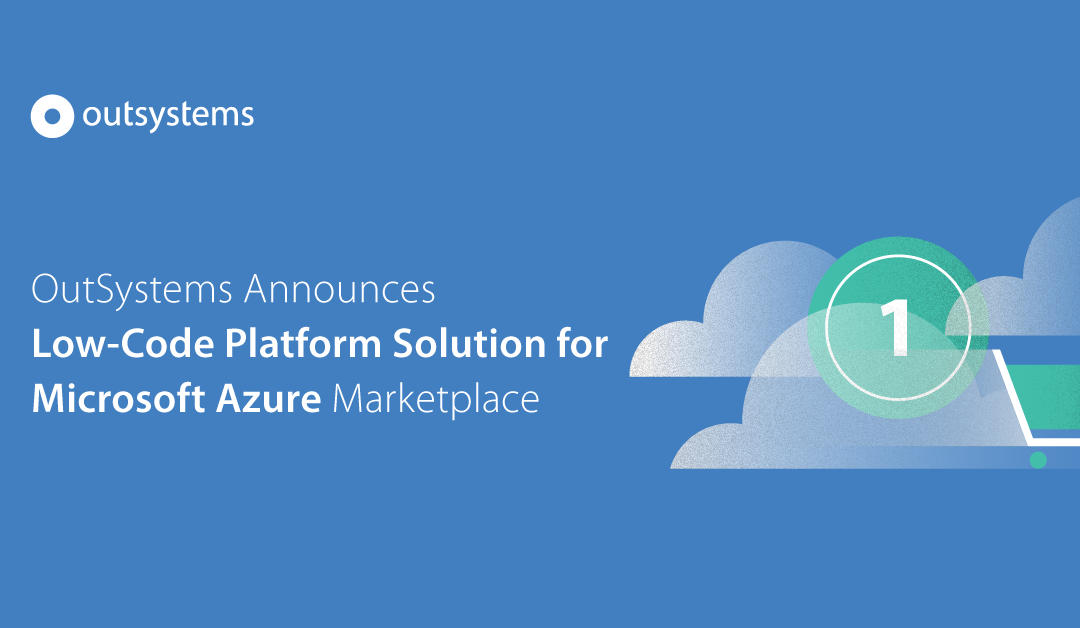 OutSystems op Microsoft Azure
