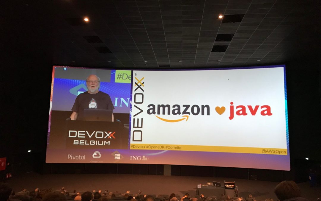 Devoxx 2018 Highlights
